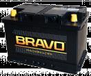 Аккумулятор АКОМ  6СТ - 74  Bravo