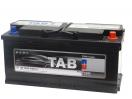 Аккумулятор АКБ 110 TAB Polar о/п
