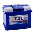 Аккумулятор АКБ 60 TAB Polar Blue о/п
