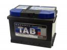 Аккумулятор АКБ 60 TAB Polar S MF о/п (низкий)