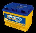 Аккумулятор АКОМ  EFB 6СТ - 62
