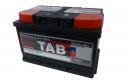 Аккумулятор АКБ 75 TAB Magic MF о/п (низкий)