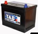 Аккумулятор АКБ 70 TAB Polar JIS MF п/п