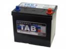 Аккумулятор АКБ 60 TAB Polar JIS MF п/п (нижнее крепление)
