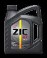 Моторное масло ZIC X7 ,5W40, 4 л.,синт