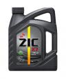 Моторное масло ZIC X7 10W40, Disel Cl-4, 4 л.,синт