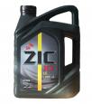 Моторное масло ZIC X7 LS,10W40, 4л., синт.(А+,10W40, 4 л., п/синт.)