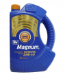 Моторное масло ТНК Magnum Ultratec,5W40, 4л., синт.