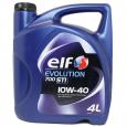Моторное масло ELF EVOL. 700 STI 10W40 4л.