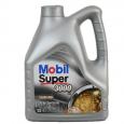 Моторное масло Mobil  Super 3000x1 5W40 4л.,синт